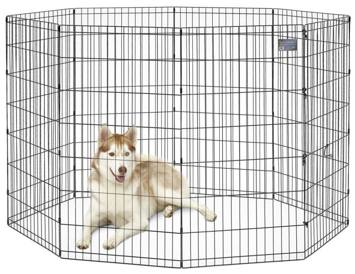 Best Dog Playpen by MidWest Homes