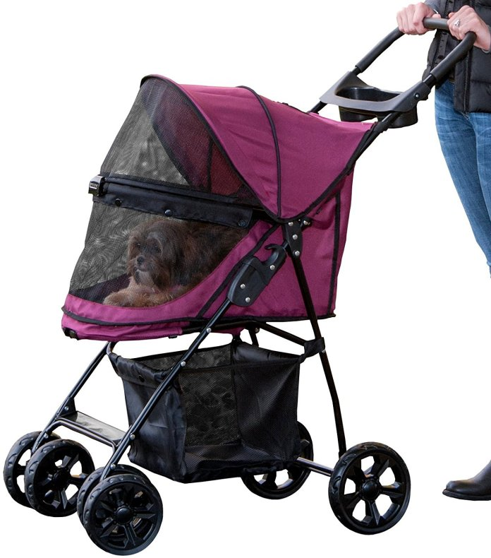 Best Dog Strollers by Pet Gear