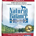 Best Low Protein Dog Food
