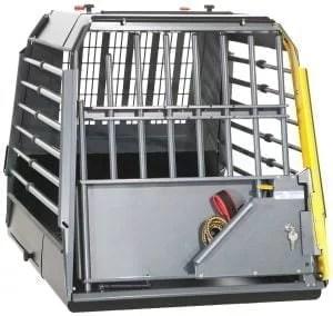 VarioCage Crash Tested Dog Crate