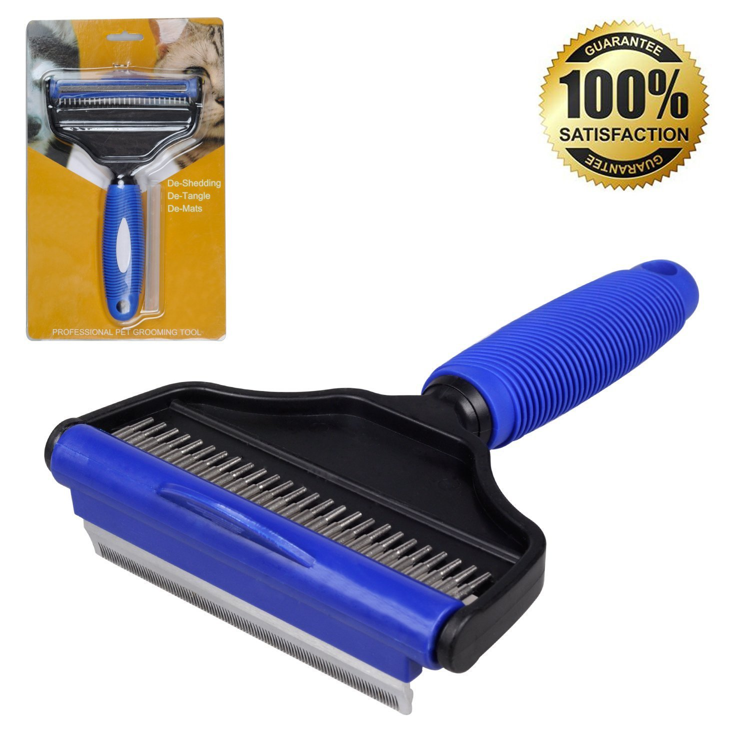 BEST DOG BRUSHES FOR LONG AND SHORT HAIR REVIEWS