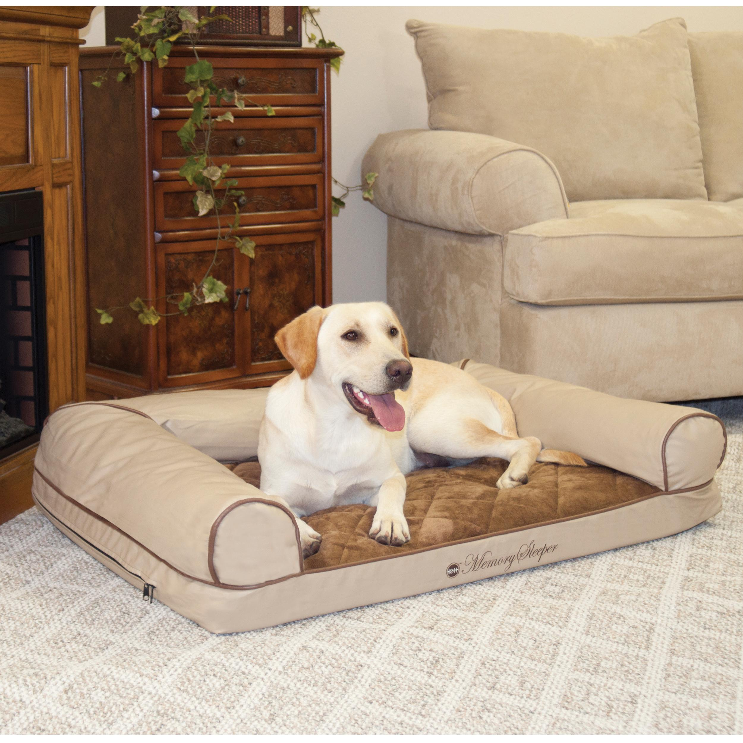 shop en bedding bed petcostore heated beds best dog on small large and category petco center sale