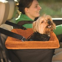 Best dog carrier for car seats
