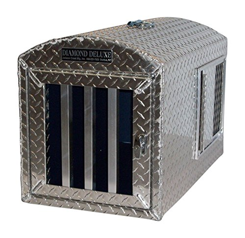 Heavy Duty Dog Crate Steel