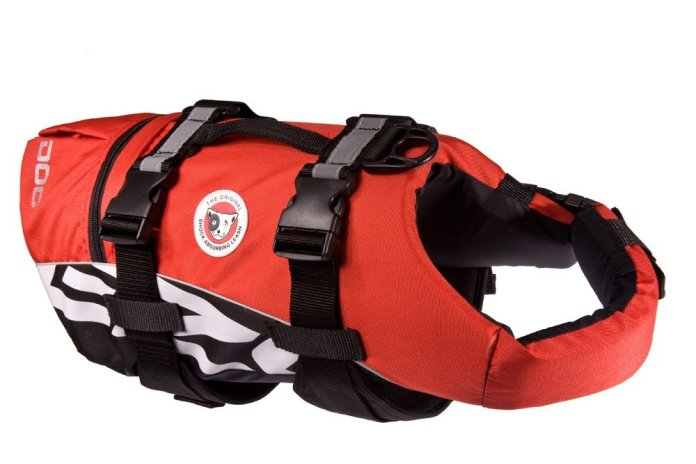 Are you looking for an the best large dog life jacket in 2018? This article will provide you with the best suggestions for you to choose.