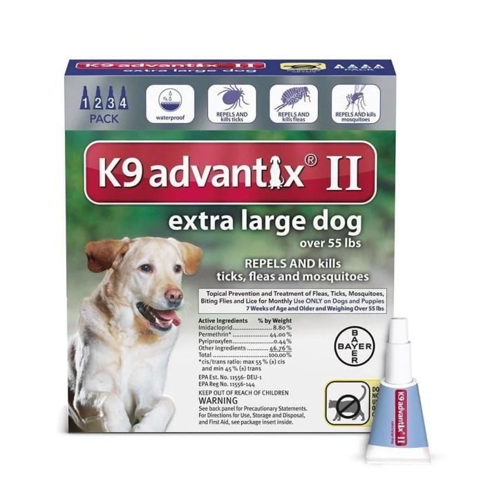 Best Flea Medicine For Dogs 2
