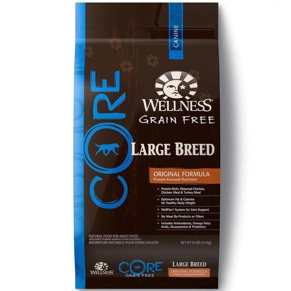 Wellness Core Dog Food Reviews 4