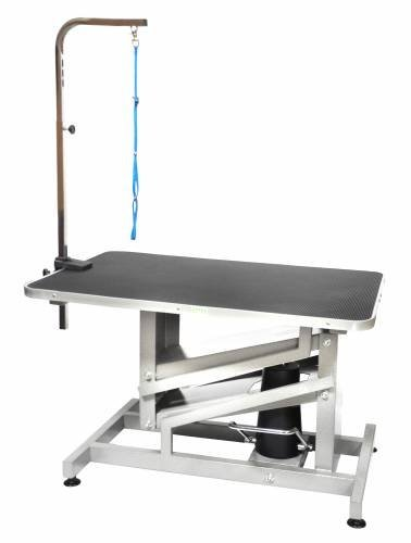 Electric dog grooming table By Go Pet Club 36 in.