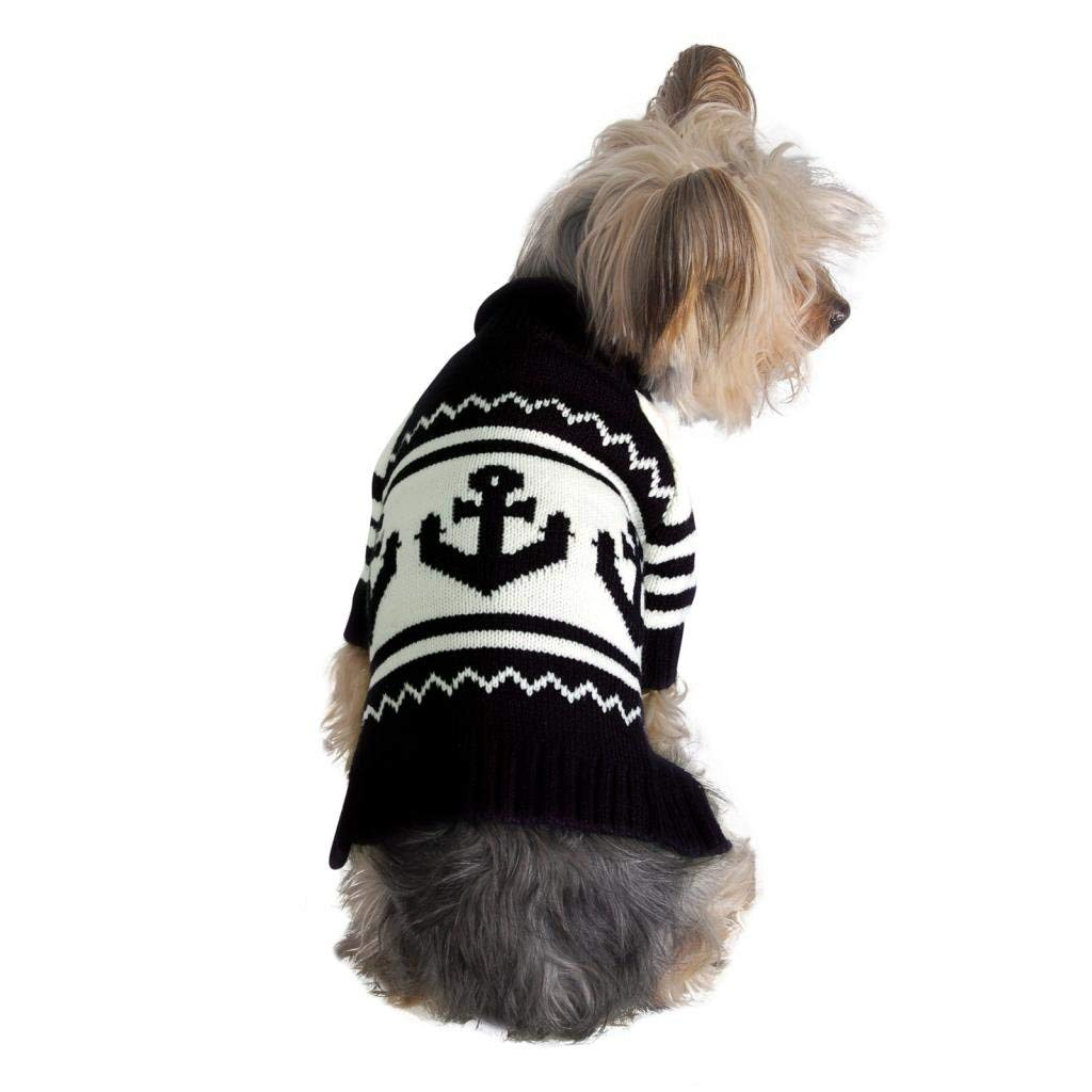 10 Dog Sweater Knitting Pattern 7 - Best top care with dogs