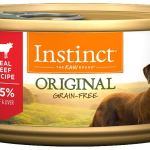 Best Dog Food for Huskies 2018 by Instinct