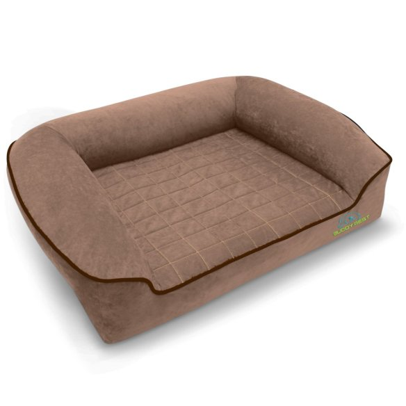 Best Dog Beds By BUDDYREST Romeo Made in The USA
