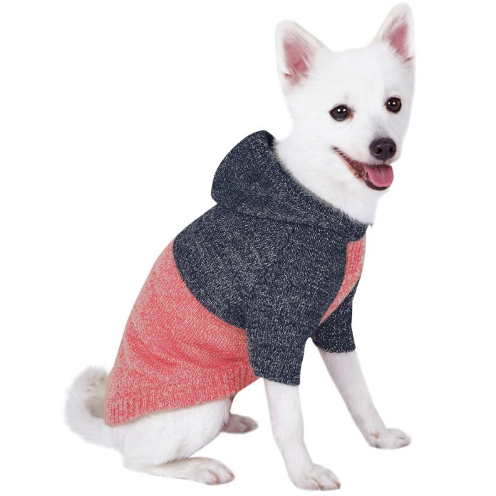 Cheap Clothes For Dogs By Blueberry Pet Winter Symphony