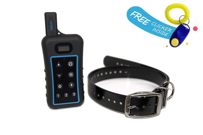 Best Dog Training Collar By Pet Resolve