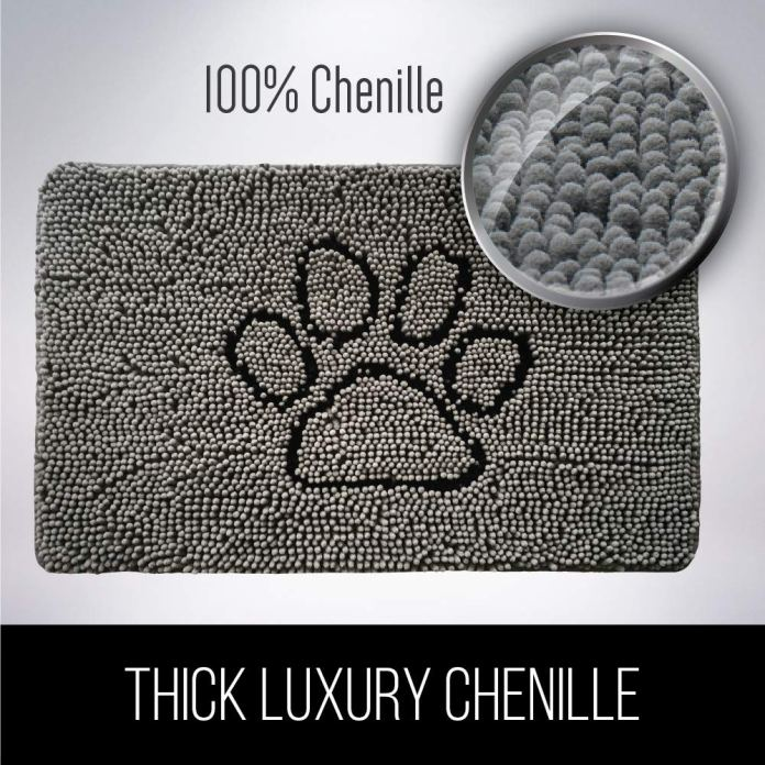 Best Doormat For Dogs From Gorilla Grip Original Indoor