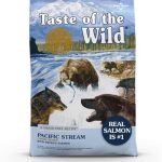 Best Food For Siberian Husky By Taste of the Wild Pacific Stream Grain-Free