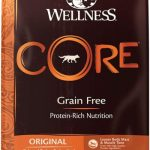 Best Food For Siberian Husky By Wellness Core Natural