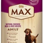 Nutro Max Natural Chicken Meal Food For Adult Dog