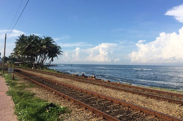 train colombo to galle # 43