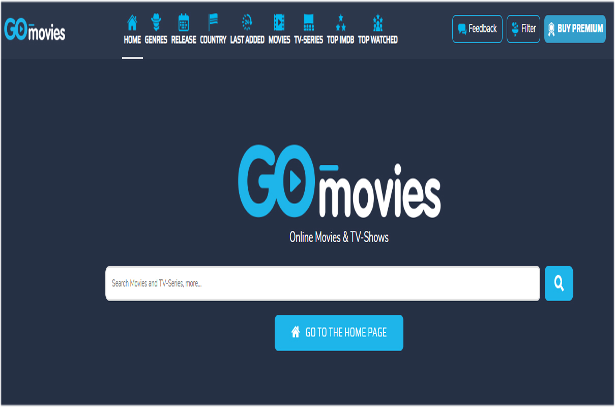 Gomovies Watch and Download Movies TV Shows