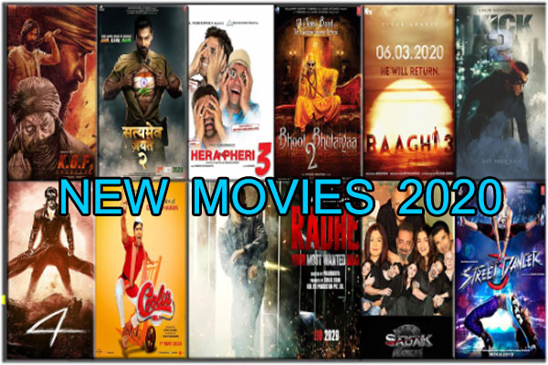 100 New movies Download sites Full HD Films