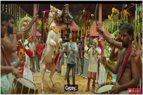 Gypsy Movie Trailer Videos Songs Download Online