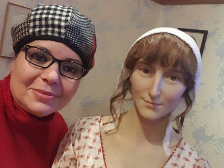 Rita Meets Jane!
