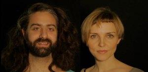 Magda & Adil