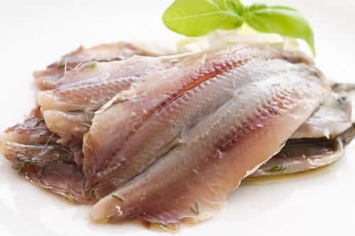 How To Say Anchovies