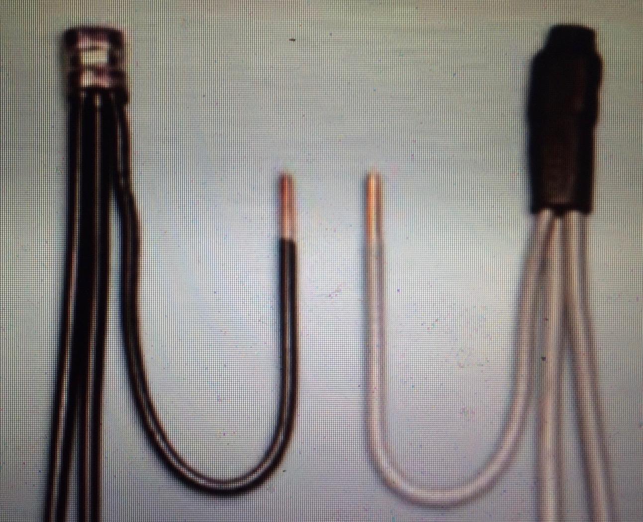 Fixing Aluminum Wires – COPALUM
