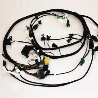 #H230 - TPI HARNESS: 1990-92 Corvette/Camaro w/o MAF Sensor