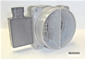 #MA9495 - MASS AIR FLOW SENSOR: 1994-96 LT-1 (Used)