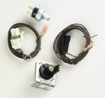 #LU218 - Torque Converter Lockup Kit