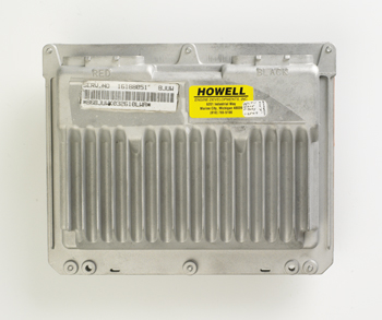 1994-97 Corvette ECM for Manual or non-electronic Trans. applications (CUSTOMER SUPPLIED CORE)
