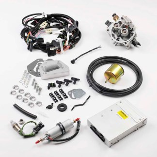 #K247T - Toyota Land Cruiser TBI Conversion Kit