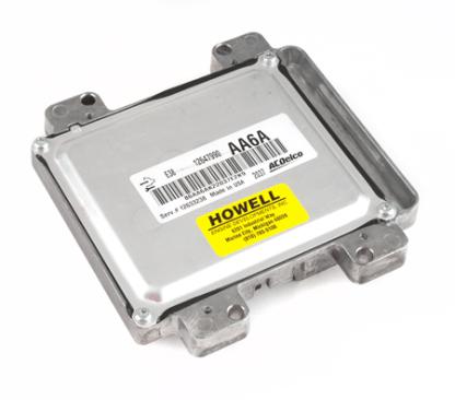 #HVL6058E - GEN III VORTEC ECM: 2007-08 6.0L  58X Drive By Wire