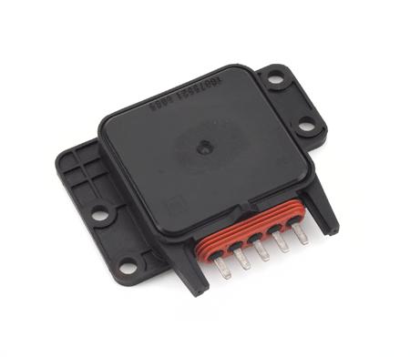 esc207 electronic spark control module howell efi conversion rh howellefi com GM Headlight Wiring Harness GM Radio Wiring Harness