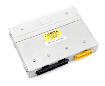 #SD7730 - ECM: 1990-92 L98/TPI Speed Density