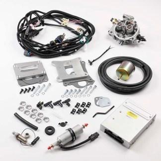 #HP370 Pontiac 370 CID TBI Conversion Kit