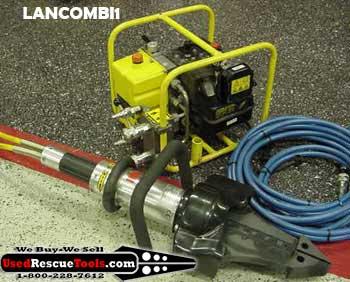 Lancier LANCOMBI-1 Set