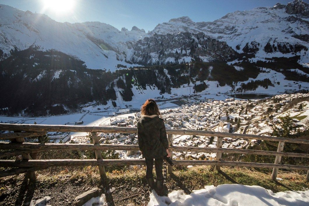 Engelberg Switzerland | How Far From Home