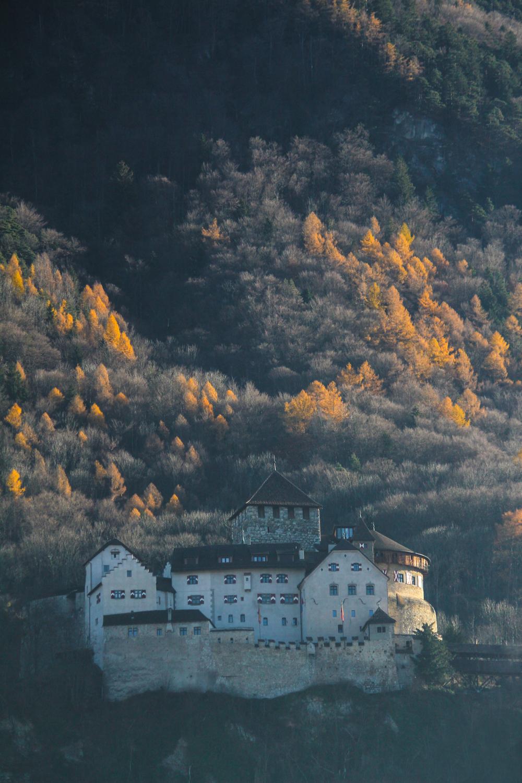 Liechtenstein   How Far From Home