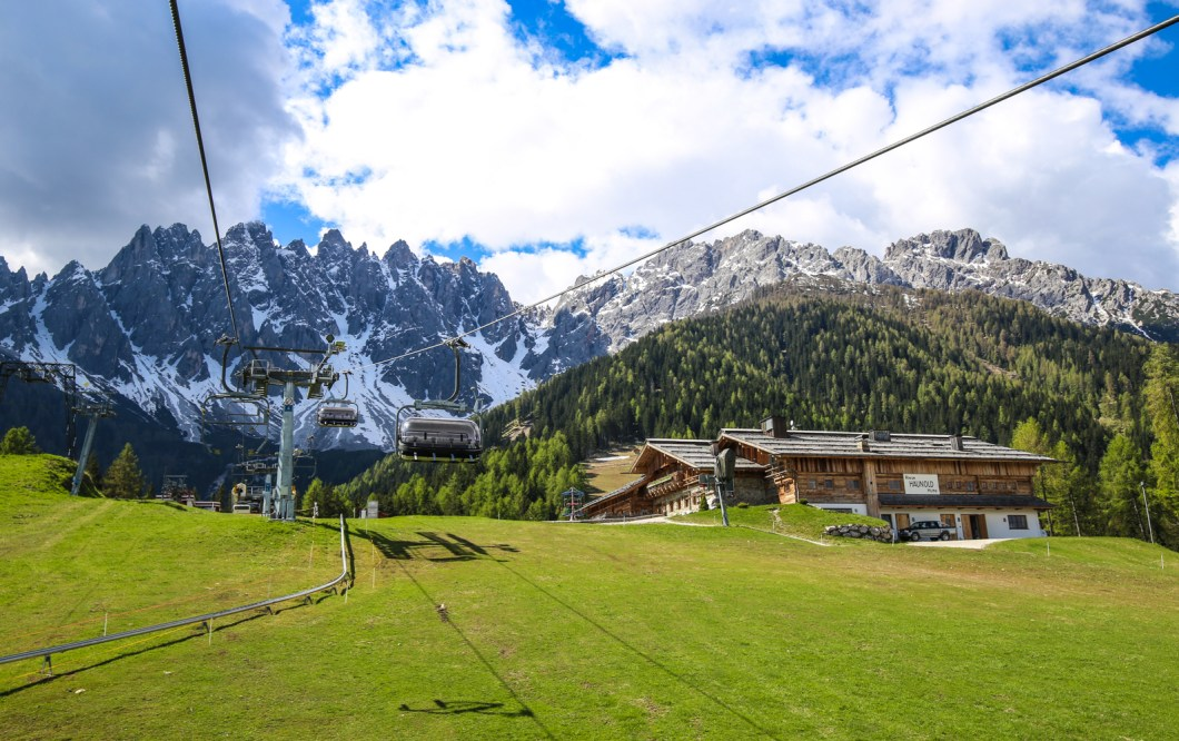 Dolomites San Candido | How Far From Home