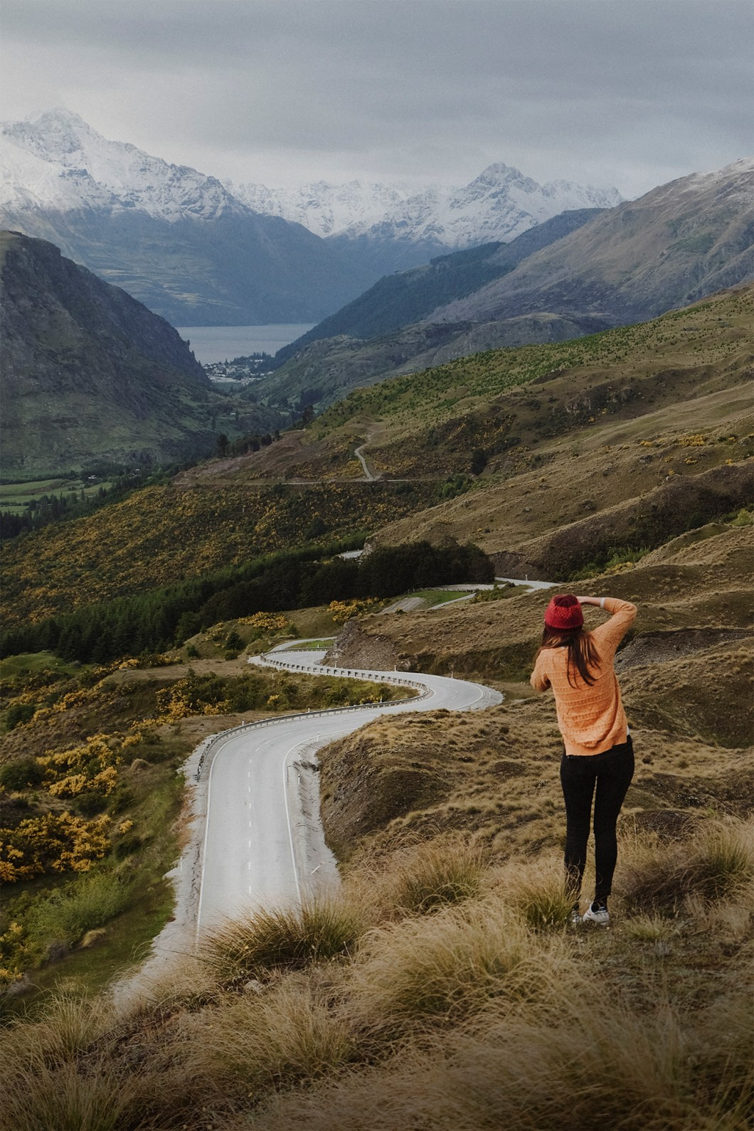 Queenstown New Zealand | How Far From Home