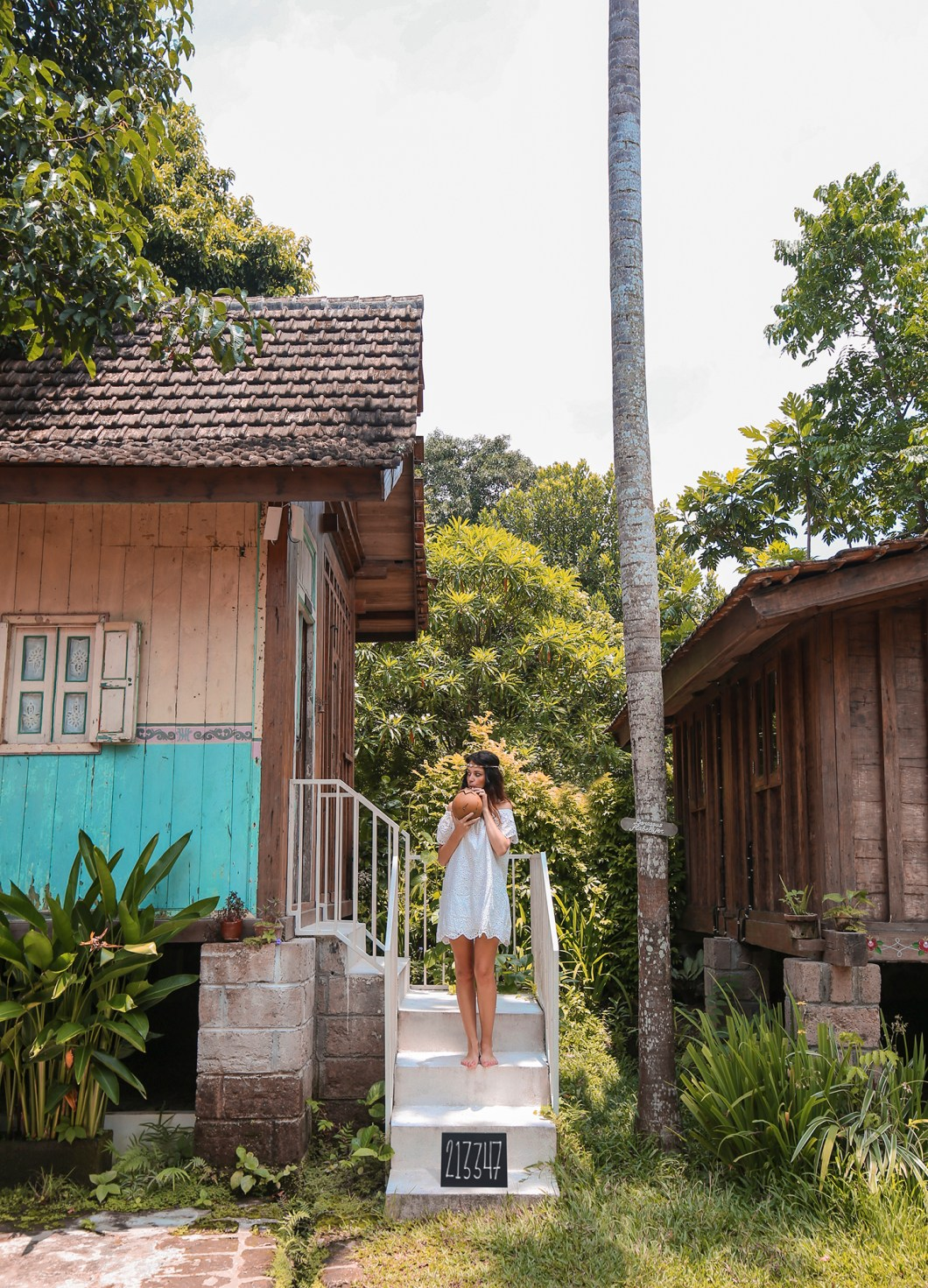 Jungleroom Bali | How Far From Home