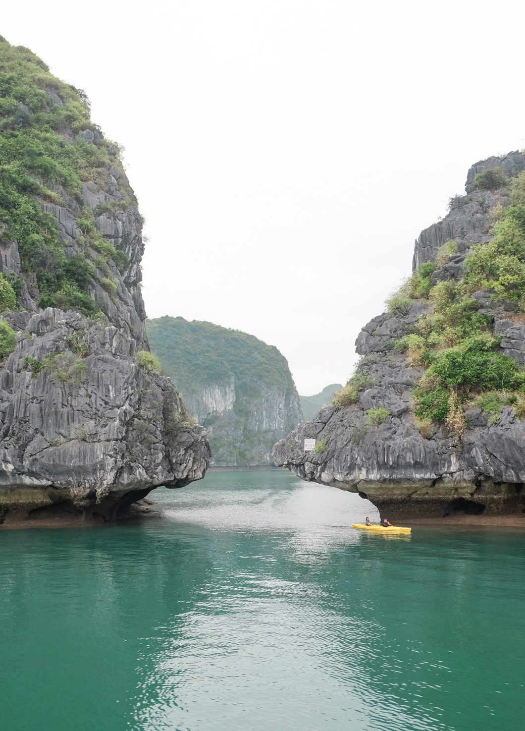 Ha Long Bay Vietnam | How Far From Home