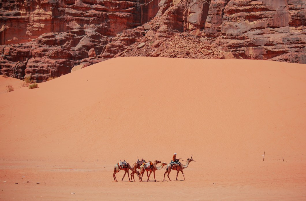 ONE WEEK IN JORDAN ? HOW TO EXPERIENCE EVERYTHING IN JUST SEVEN DAYS