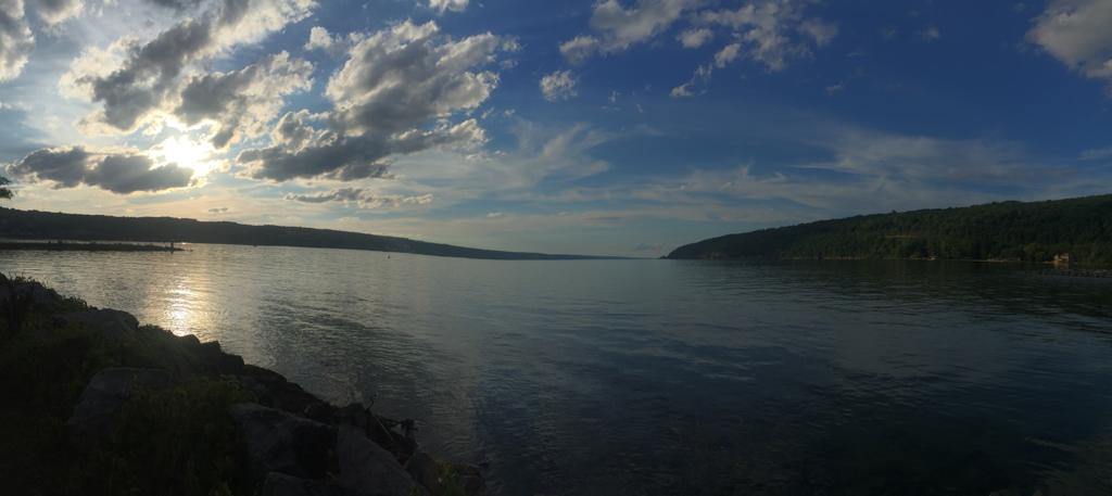 seneca lake finger lakes watkins glen