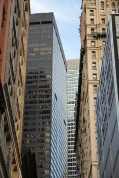 Manhattan wiezowce 02