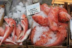 Targ rybny w Trapani