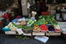 Warzywa z ulicy też kupisz